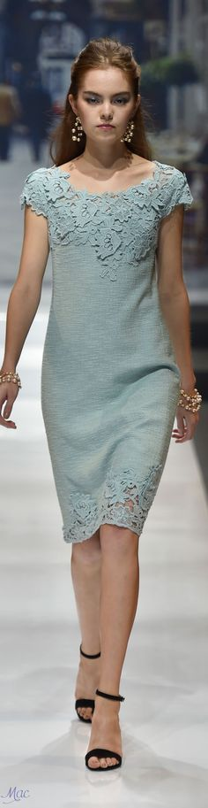 Spring 2017 Ready-to-Wear Yuki Torii International This would look great in new look raglan sleeve dress pattern Dress Skirt, Lace Dress, Dress Up, Lingerie Look, Beautiful Outfits, Cool Outfits, Mein Style, Mode Inspiration, Fashion 2017