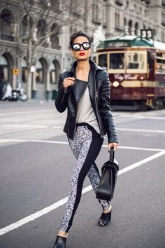 Micah-Gianneli-Street-Style-Leather-Biker-Tony-Bianco-Wanted-Shoes-LyaLya