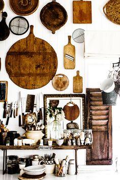 At Home – Kara Rosenlund