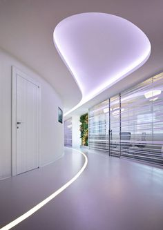 IBM Software Executive Briefing Center by Iosa Ghini Associati