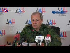 Басурин: за сутки более 333 раза обстреливали прифронтовые территории ДНР » Новости со всего мира