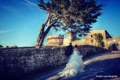 Wedding in Tuscany Populonia Nel cuore della Costa degli Etruschi.