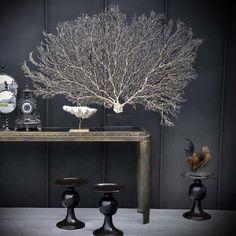Objet de curiosité - Aluminium stool