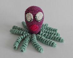 Preemie octopus ShopCreativelySA on Etsy Preemie Octopus, Etsy Seller, Handmade Gifts, Shop, Kid Craft Gifts, Craft Gifts, Diy Gifts, Hand Made Gifts, Store