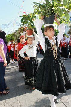 Santa Justa -Negreiros Barcelos- Cortejo de Vasos