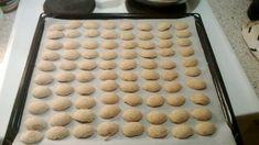 Herrasväen lusikkaleivät n. 30kpl. Tray, Ice, Trays, Ice Cream, Board