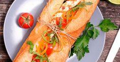 Que tal um sanduíche natural prático e econômico em calorias? As melhores receitas estão aqui. Colaborou Mirela Mazzola