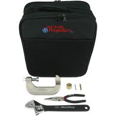 ACME Weekend Saver Kit w/C-Clamp Puller