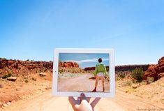 UPDATEORDIE.COM: Garotas Viajam E Tiram Fotos De Locacoes De Filmes E Series