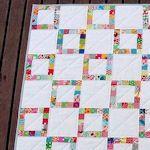 30+ Quilts To Make: {Free Patterns & Tutorials} : TipNut.com
