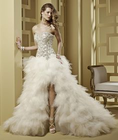 Nicole Sposa Wedding Collection 2015 | TaniaKnowsBest
