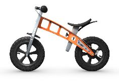 Let The Good Times Roll Into Winter with FirstBIKE! the all season bike. Enter to win one for your family!
