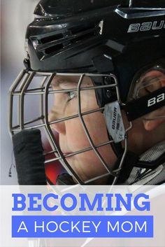 My son loves hockey, therefore, being a hockey mom wasn't much of a choice. After weighing the time, commitment, and financial impacts we took the plunge.