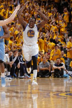Game 6 | Draymond Green recorded a new career-high of 16 points to go along with 10 rebounds.