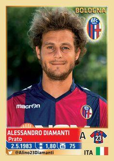 Calciatori 2013-2014 - Alessandro Diamanti