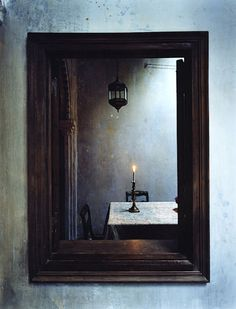 a window to your soul - Bohemian Wornest-France