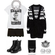 """""""wear casual"""" by sophie-lulamey on Polyvore"""