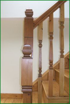 Berriew Provincial Softwood Staircase Wall Carpet, Carpet Stairs, Bedroom Carpet, Oak Trim, Banisters, Carpet Runner, Glass Panels, Case Study, Hardwood