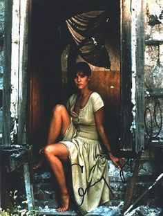 The Carey Lowell Gallery