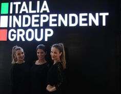 Italia Independent Cocktail Party in Milan and Turin