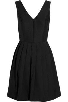 Halston Little Black Dress