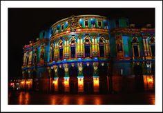 Noche blanca de Bilbao (teatro Arriaga)