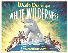 White Wilderness http://www.infobarrel.com/The_Art_of_Deception