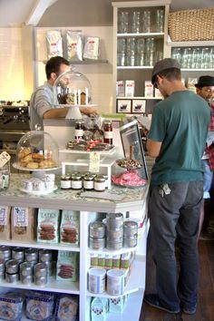 mon petit chou: Broome Street General Store......L.A. Calif.