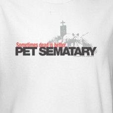 """Pet Sematary """"Logo"""""""