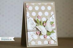 Greeting Card - beautiful butterflies
