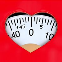 People with atrial fibrillation who lost over 30 pounds had fewer and shorter afib episodes, finds a new study. #Afib