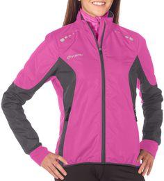Sporthill Female Prism Jacket - Women's