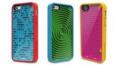 Now Even iPhone Cases Come Equipped with Addictive Games| RELEVANT Magazine