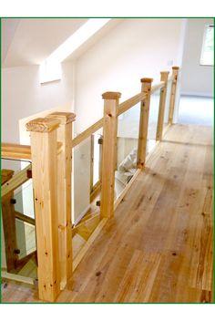 Dingle Glass Staircase