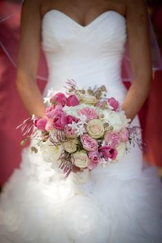 207 Best Beautiful Wedding Bouquets Images Wedding Bouquets