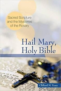 The rosary has been at the core of Catholic devotional life for centuries. Renewing its place in our spiritual life today can be powerfully assisted by going to Sacred Scripture to focus our minds and hearts on the life and teachings of Jesus Christ, Son of God and Son of Mary. Hail Mary, Holy Bible delves deeply into the Bible, bringing both fresh and timeless insights into five or more Scripture passages for each set of mysteries (Joyful, Sorrowful, Luminous, and Glorious).