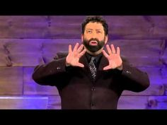 Rabbi Jonathan Cahn - WHAT ON EARTH is going on