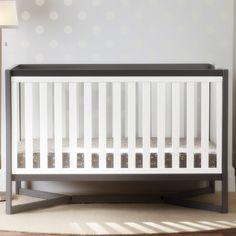Delta Children Tribeca 4-in-1 Convertible Crib & Reviews | Wayfair Supply
