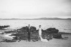 Angela & Roy - Axel & Berg - A Swedish Destination Wedding Photography Duo