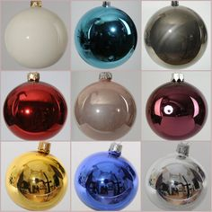 De 23 Beste Afbeelding Van Kerstballen Uit 2014 Bauble Deer En