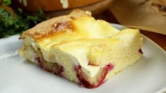 Cake Recipes, Vegan Recipes, Cooking Recipes, Orange Jam, Vegan Mac And Cheese, Plum Cake, Lemon Cheesecake, Most Popular Recipes, Baking Tins