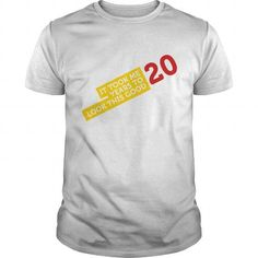 20 Years To Look Good 1 (2c)++