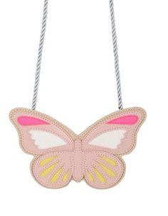 La Moda Borse per Ragazze: 10 proposte per le più giovani moda borse per ragazze Stella McCartney Kids