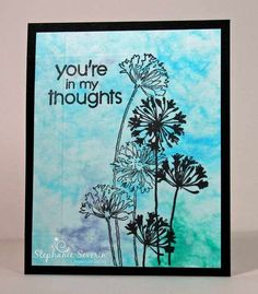 images stampendous agapanthus | hope you find inspiration.