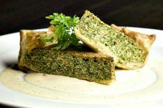 Torta Verde Rivese