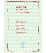 O Galego segundo a mocidade : unha achega ás actitudes e discursos sociais baseado en técnicas experimentais e cualitativas / Seminario de Sociolingüística (2003). GAL 1610