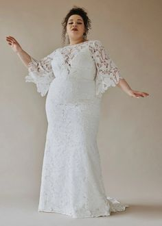 Sophisticated Show-Stoppers: Laudae Wedding Dresses 2022 Wedding Dresses, Fashion, Bride Dresses, Moda, Bridal Gowns, Fashion Styles, Wedding Dressses, Bridal Dresses