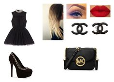 """""""Untitled #33"""" by angiebruhh on Polyvore"""