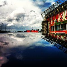 Stadion TC Twente in Enschede Grolsch Veste Holland Netherlands .@marcel_tettero (Marcel Tettero) 's Instagram photos   Webstagram - the best Instagram viewer