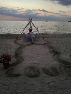 Sandals Negril Beach Resort & Spa: Candlelit dinner on beach- had our wedding supper here. Sunset Wedding Theme, Wedding Themes, Destination Wedding, Wedding Planning, Wedding Ideas, Jamaica All Inclusive, Negril Jamaica, Beautiful Places To Visit, Oh The Places You'll Go